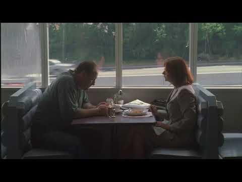 Tony tries to apologize to Dr. Melfi - The Sopranos HD