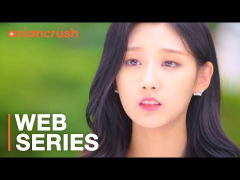 Trying To Keep Your Crush A Secret Is Difficult Af | The Blue Sea | Episode 4 | Lovelyz Yein