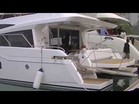Jaguar Catamarans JC48