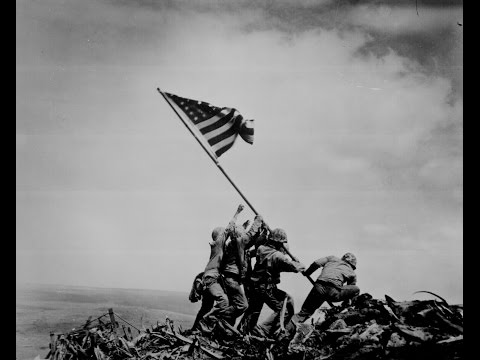 THE UNKNOWN FLAG RAISER OF IWO JIMA: How the Marine Corps Identified Him
