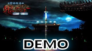 Ghost Temple Demo