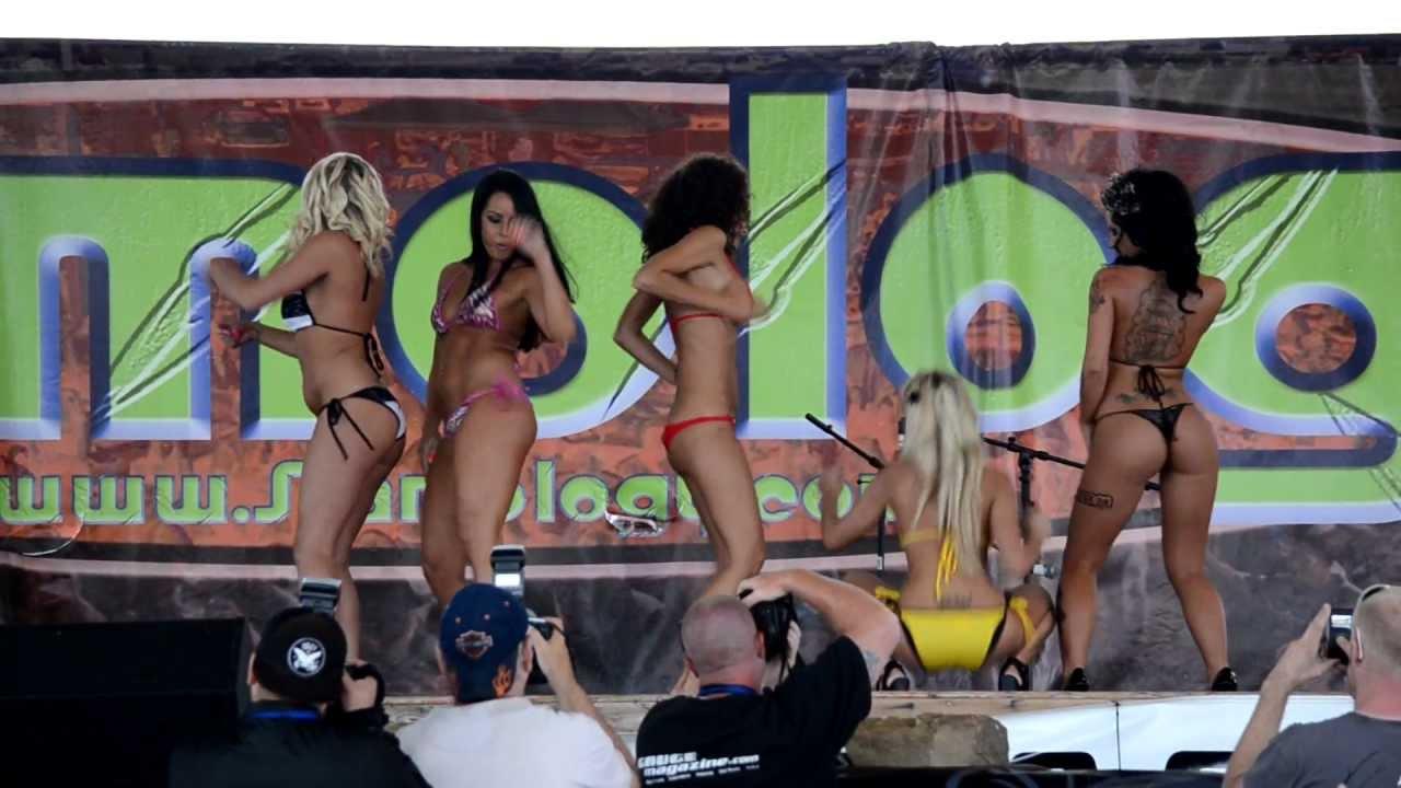 Mc nudes busty girls