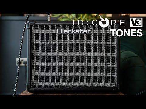 Hear the ID:Core Stereo 20 V3   ID:Core V3   Blackstar