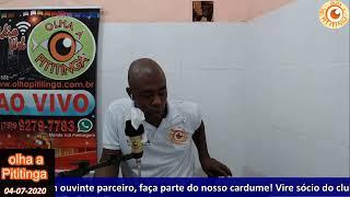 Programa Olha a Pititinga- 04-07-2020