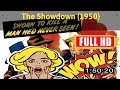 [ [R3VI3W VLOG] ] No.3 @The Showdown (1950) #The5096chbou