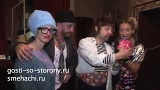 Самое стёбное  интервью со Светой Яковлевой    ) LOL !!!