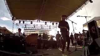Sonic Bloom 2014 - Michal Menert Big Band - Part1