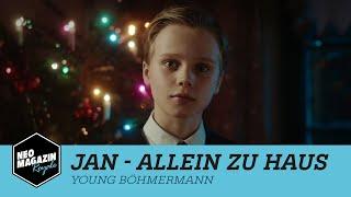 Young Böhmermann Weihnachtsspecial   NEO MAGAZIN ROYALE mit Jan Böhmermann - ZDFneo