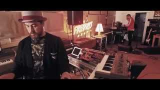 Fat Freddy's Drop Fish In The Sea Jam Session BAYS
