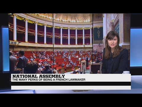 Thumbnail: Are French politicians paid too much?