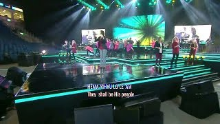 GADOL ADONAI...Hebrew Praise & Worship from Jerusalem(Subtitles) Lyrics/Music : Sarah Liberman : Album : Lev Tahor • A Pure Heart Buy Album at: ...