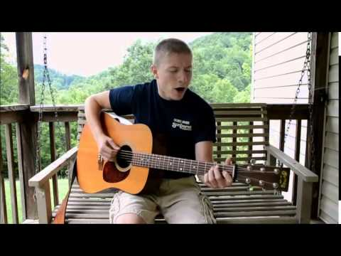 """""""Text Me Texas"""" by Chris Young - Cover by Timothy Baker - MY ORIGINAL MUSIC IS ON iTUNES!!!"""
