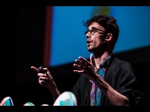 Joseph Cox: The Deep Web Isn't All Dark