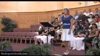 07.15.2012 - Стих - 'Мать.'