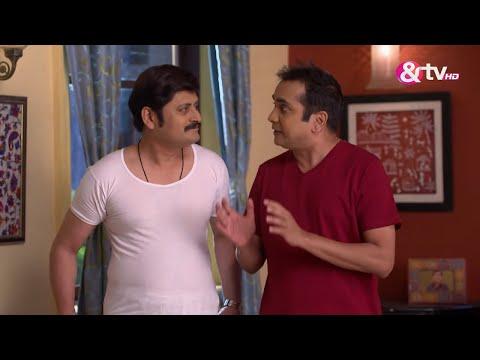 Bhabiji Ghar Par Hain -SundaySpecial - भाबीजी घर पर हैं - Episode 1 - March 19, 2017 - Best Scene thumbnail