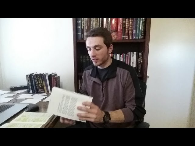 Some Advice For Younger Christians, Recommended Resources, My Books, & Update