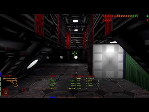 Fans work on their own System Shock remake