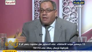 نبية الوحش عمرو اديب كان بيرضع من صدر نجوى فؤاد