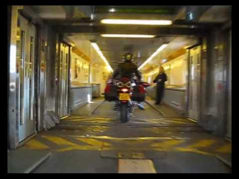 Crossing the tunnel between France and UK   YouTube Crossing the tunnel between France and UK