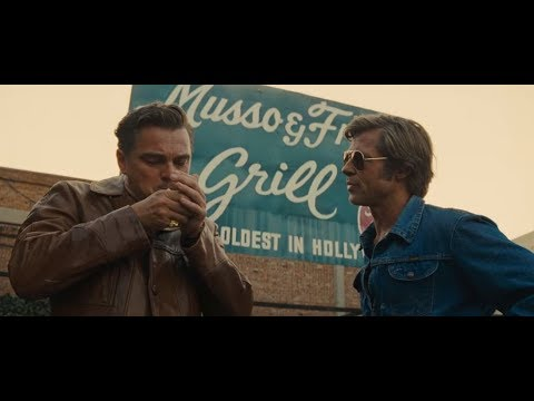 """""""Once Upon a Time... in Hollywood"""" s'offre une nouvelle bande-annonce"""