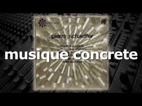 Musique Concrete