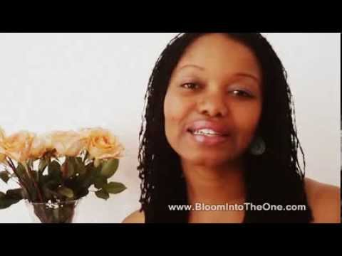 BloomIntoTheOne.com - How To Access Your Feminine Power to Attract the Love of Your Life