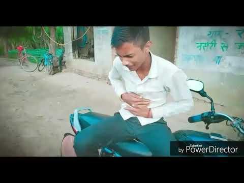 Pet Dard Ke Kaaran Hua Pet Kharab.Haresh Comedy Funny Video.2019