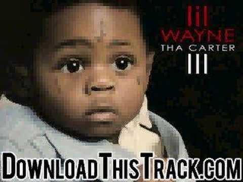 Lil Wayne  Carter 3  2 Mr Carter ft JayZ