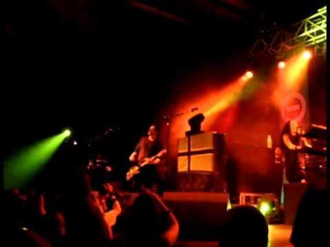 Type O Negative live in Berlin