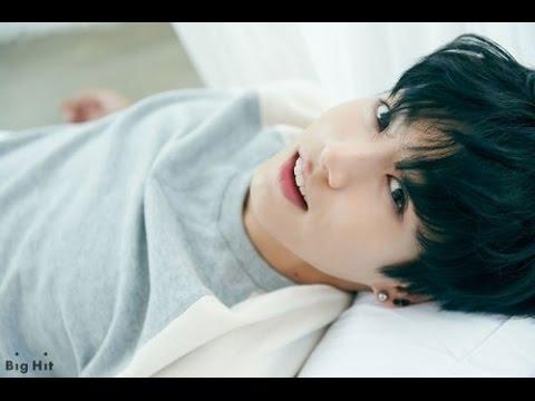 Bts Hd Wallpaper Desktop Lyrics Jeon Jungkook Lost Stars Youtube
