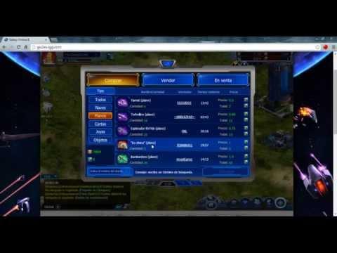 Galaxia Online II - dafuqhack 2.0 MEJORADO - Español [200 Personas]