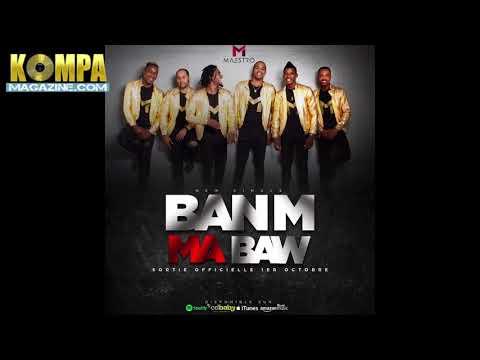 MAESTRO de TI ANSYTO - Banm Ma Baw! (2017 NEW music)