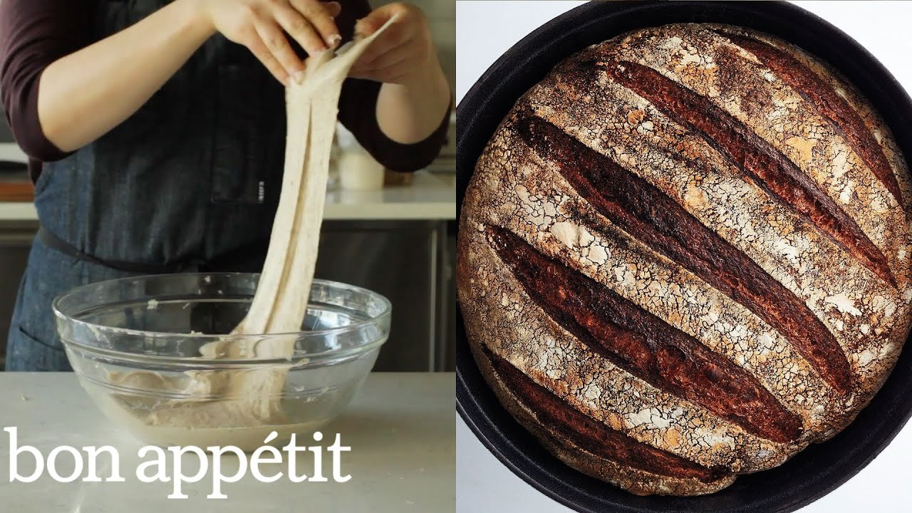 How to Make Great Bread at Home