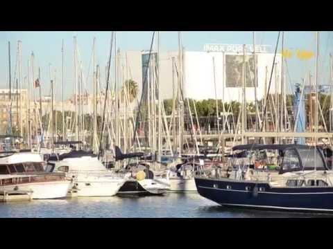 Port Vell - Barcelona.
