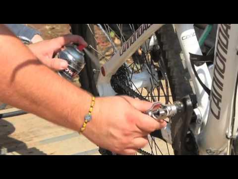 Powasol Revive Turbo Chain Cleaner