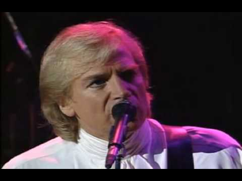 The Moody Blues - I Know You're Out There Somewhere - RR