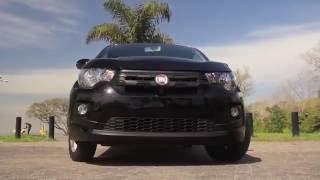 TN Autos Programa 107 | Mini Test Fiat Mobi Easy