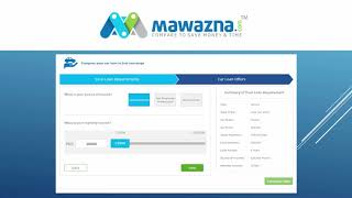 Find Bank Al Habib Car Finance Calculator at Mawazna.com