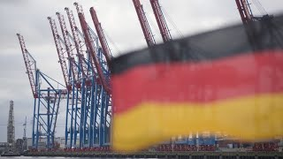 Germany's Double Dip Recession Risk 'Certainly Rising': Ifo's Fuest