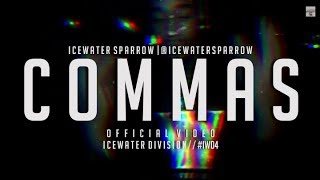 Commas - IceWater Sparrow (@IceWaterSparrow) | IceWater Division #IWD4