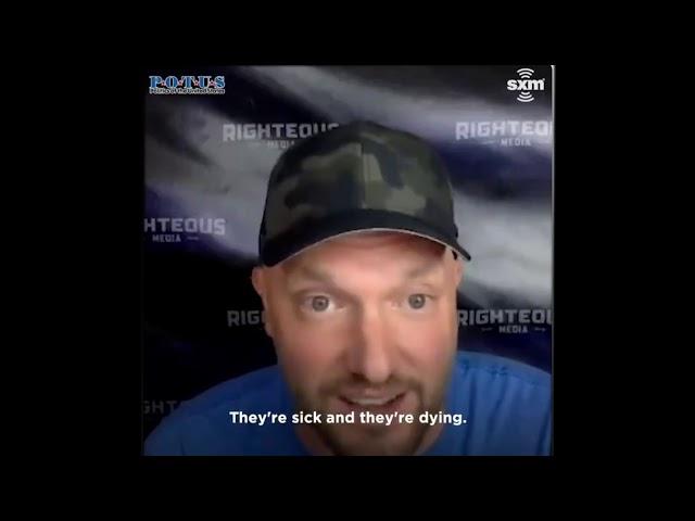 RIECKHOFF ON CUOMOS GET AFTER IT - NOV  11, 2020