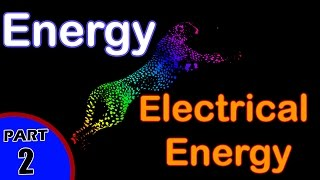 Electrical Energy | Chemical Energy |  Thermal Energy | Energy and System Forces and Equilibrium