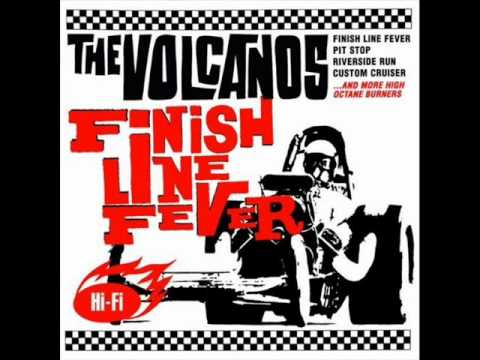 The Volcanos - Avalanche mp3