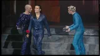 """Roméo et Juliette - Acte 2 / Part 1 - """"On Dit Dans La Rue"""""""