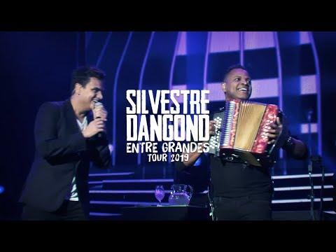 Después De Tantos Años (En Vivo) – Silvestre Dangond & Omar Geles (Entre Grandes, Tour 2019)