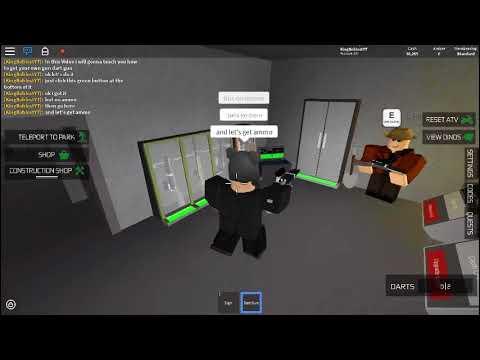 How To Get Dart Gun In Jurrasic Tycoon In Roblox 2018 Youtube
