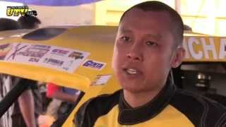 michael mardonius jhonlin racing team indonesia xtreme offroad racing series 2014 rd 3