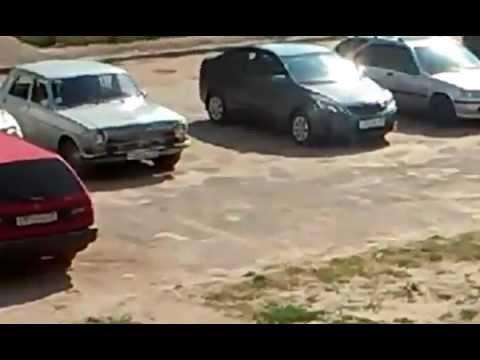 Съемка видео LG L65 Dual