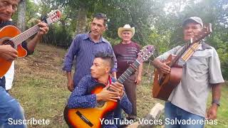 Que barbaro este requintista! Unen voces en Unas Bellas canciones
