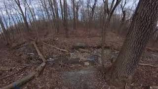 Wilderness Project Video #1- Blue Trail @ Macoskey Center